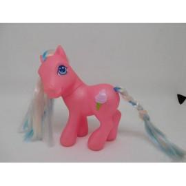 Pequeño pony my little pony hasbro 2002