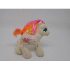 Pequeño pony mini my little pony hasbro 2004