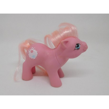 Pequeño pony mini my little pony hasbro 1985
