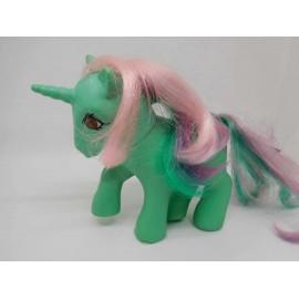 Mi pequeño pony my little pony espumita con ojos de diamante españa 1986 muy dificil