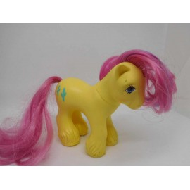 Mi pequeño pony my little pony tex big brother patas peludas 1987 hasbro