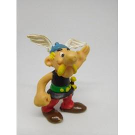 Figura de pvc de Asterix. Comic Spain. Años 80.