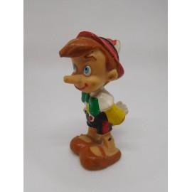 Figura de pvc de Pinocho. Comics Spain. Años 80.