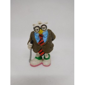 Figura pvc pajarraco  Comic Spain 1986 raro!!!!! Jeff macnelly