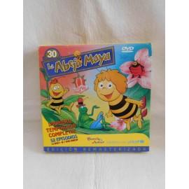 Colección DVD La Abeja Maya Completa. 52 episodios. 13 dvd. Episodios originales.