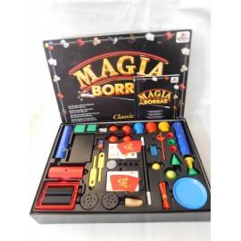 Juego Magía Borras 200 trucos. Completo y perfecto estado. Descatalogado.
