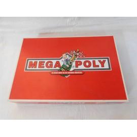 Juego Megapoly PDJ. Descatalogado. 1998.