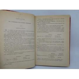 Libros Gramática Latina. Ángel Pariente. 1960.