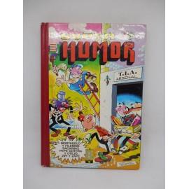 Tebeo Super Humor Volumen 23. Editorial B. 1988.