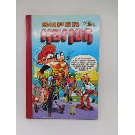 Tebeo Super Humor Volumen 10. Editorial B. 1988.