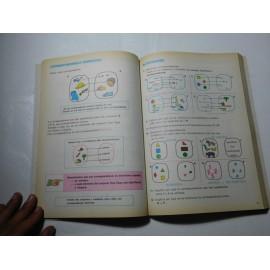 Libro de Texto. Matemáticas 4º EGB. Ed. ANAYA. Año 1982.