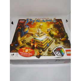 Juego de mesa Lego Ramses Pyramid