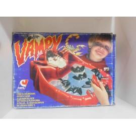 Juego años 80 Vampy de Cefa. Ver descripción.