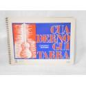 Cuaderno para Guitarra. Centauro. Años 70.