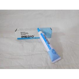 Mítico tubo de pegamento Imedio, el tubo pequeño nº 2 perfecto estado