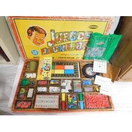 Juegos Reunidos Geyper. Años 60-70. Número 50.