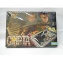 Juego Didacta Cripta en  3d tridimensional. Terror. Años 80. Nuevo.