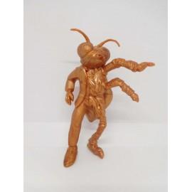 Figura PVC hombre mosca marca Yolanda. Serie Monstruos.