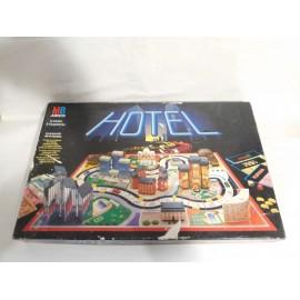 Juego de mesa Hotel. 1ª Edición. MB España. Años 80. Una joya. Ref 2