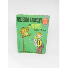 Tele infancia de Bruguera Ungenio Tarconi