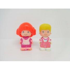 Muñecos  PIn y Pon Famosa nº 15