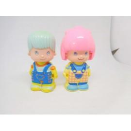 Muñecos  PIn y Pon Famosa nº 10