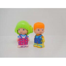 Muñecos  PIn y Pon Famosa nº 14