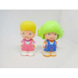 Muñecos  PIn y Pon Famosa nº 16