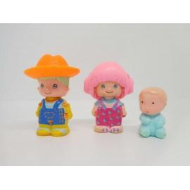 Muñecos  PIn y Pon Famosa nº 22