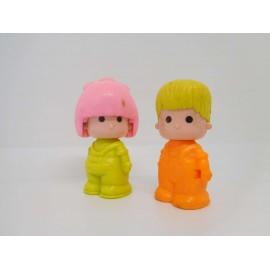 Muñecos  PIn y Pon Famosa nº 19