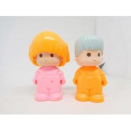Muñecos  PIn y Pon Famosa nº 5