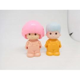 Muñecos  PIn y Pon Famosa nº 4