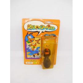 Blister nuevo de Airgam Zooland ref 804 Pluto