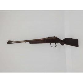 Rifle de Safari marca Redondo para fulminantes.