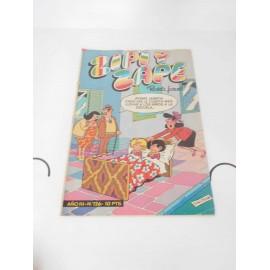 Revista Zipi y Zape nº 126