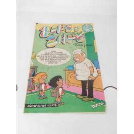 Revista Zipi y Zape nº 159