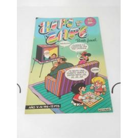 Revista Zipi y Zape nº 196