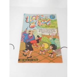 Revista Zipi y Zape nº 373