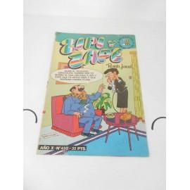 Revista Zipi y Zape nº 450