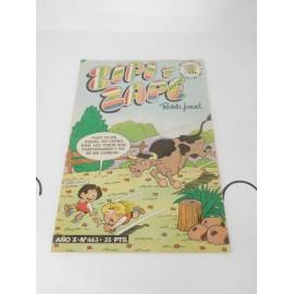 Revista Zipi y Zape nº 463