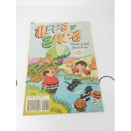 Revista Zipi y Zape nº 532