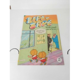 Revista Zipi y Zape nº 552