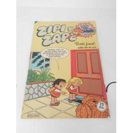 Revista Zipi y Zape nº 554