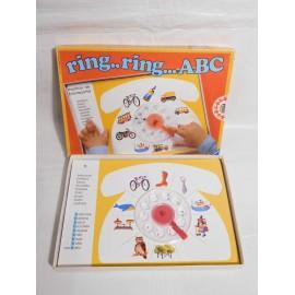 Juego educativo Ring Ring de Educa.