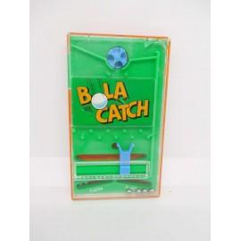 Maquinitas de habilidad. Juegos de bolsillo. Bola Catch y Letras. Geyper.