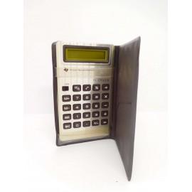 Antigua calculadora Texas Instruments TL 1750-ii. Años 70.