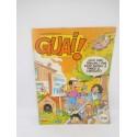 Revista Guai nº87. Editorial Grijalbo.