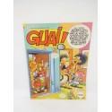 Revista Guai nº102. Editorial Grijalbo.
