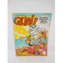 Revista Guai nº113. Editorial Grijalbo.
