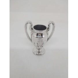 Miniatura Copa de Europa. Real Madrid. 1998,